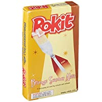 ROKIT Bottle Rocket Water Pressure Kit, Pump Action