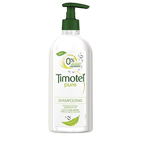 Timotei shampoo 750ml puro