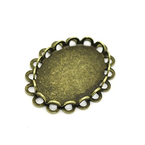 housweety-20-supports-cabochons-ovales-bordure-ornementale-bronze-23x18mmpr-18x13mm