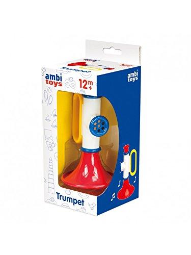 Galt Toys Ambi Trumpet