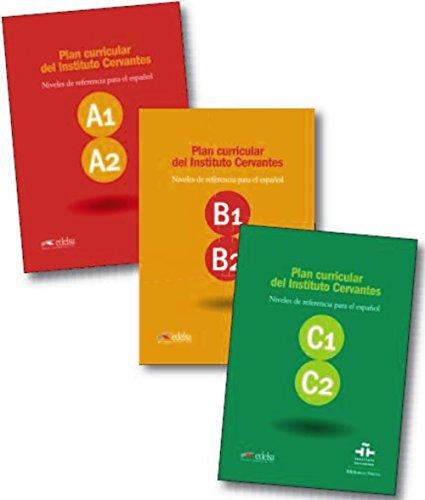 Niveles de referencia para el español (Didáctica - Jóvenes Y Adultos - Niveles De Referencia Para El Español) por Instituto Cervantes