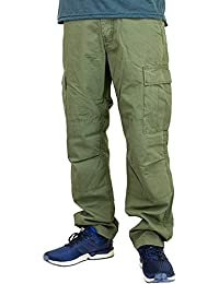 Vintage Industries BDU Pants Tyrone olive drab
