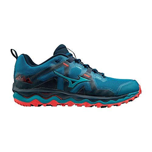 Mizuno Chaussures Wave Mujin 6