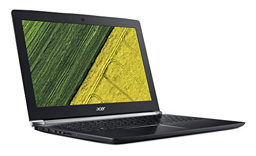 Acer Aspire V 15 Nitro Black release V 15 Nitro Black release VN7 593G 74FW 3962 cm 156 Zoll FHD IPS matt Notebook Intel primary i7 7700HQ 8GB RAM 256GB PCIe SSD 1000 GB HDD GeForce GTX 1060 HDMI Win 10 schwarz Notebooks