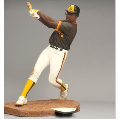 info for 8df8c 86064 San Diego Padres Tony Gwynn Cooperstown Series 7 Action Figure by Sports  Images, Inc.