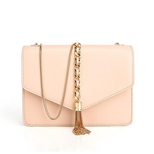 Petit sac à bandoulière/Sac à bandoulière Fashion/mini-sac/Incline sac à bandoulière/Forfaits de téléphonie mobile-A A