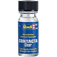 39609 - Revell - Contacta Clear, 20 g