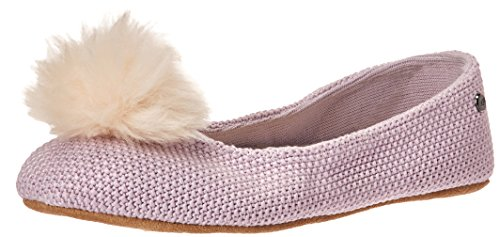 UGG Australia Damen Andi Niedrige Sneaker, Violett (Lavender Fog Lavender Fog), 40 EU (Niedrige Ugg Boot)