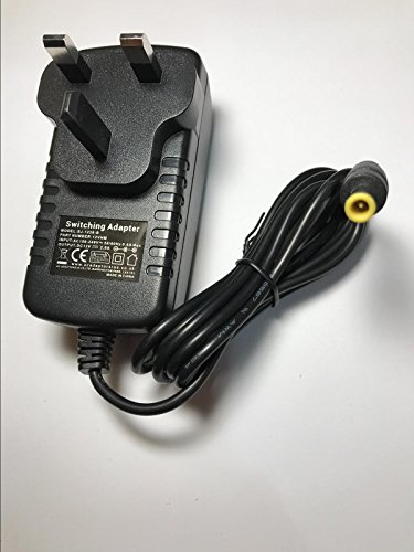 12V mit Minolta af-282ou Film Scanner AC Adapter Netzteil-Stecker