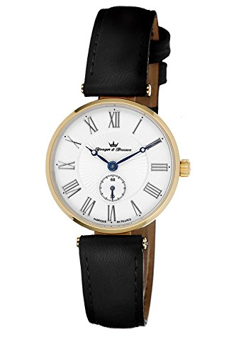 YONGER&BRESSON Women's Watch DCP 076/BS01