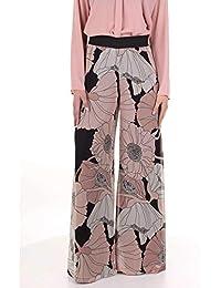SANDRO FERRONE C28-SIENA Pantalon Mujer