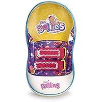 The Bellies- Beths'Shoezzz, Accesorio niñas a Partir de 3 años (Famosa 700015533)