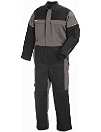 Blakläder 607415079499X XL ignifugé traje talla XXL color gris/negro