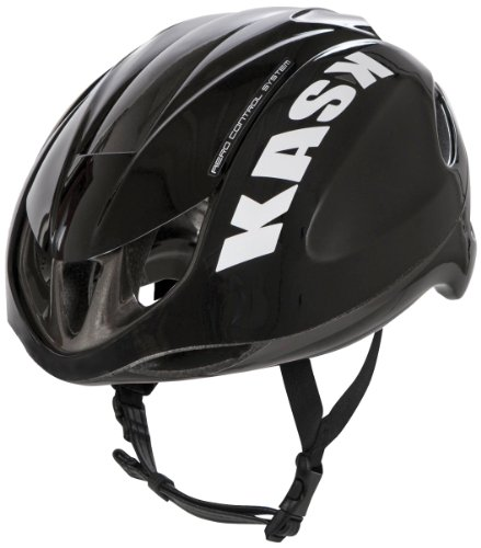 Kask Helm Infinity, Black, L, CHE00030.201