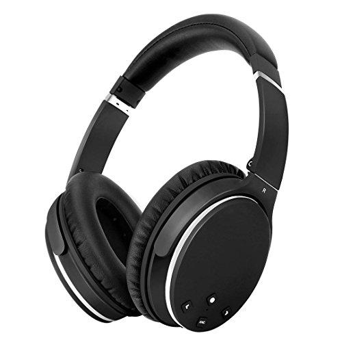 Auriculares Bluetooth Inalámbricos Cancelacion Ruido Activa -Srhythm