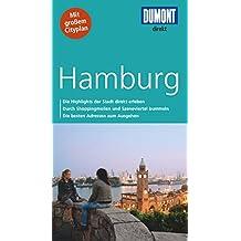 DuMont direkt Reiseführer Hamburg