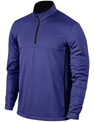 Nike Herren Therma-Fit Cover-Up Pullover