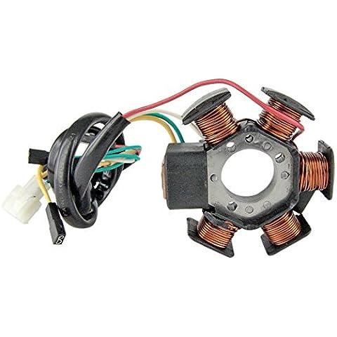 tntor 180310C estátor encendido Scoot adaptador Derbi y AM6Type Ducati OEM 47065/82852r