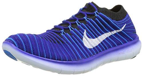 separation shoes 9923a a695e Nike Free RN Motion Flyknit, Scarpe da Corsa Uomo