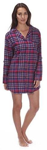 Forever Dreaming -  Camicia da notte  - Donna Purple/Navy/Pink