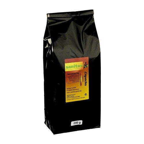 LAPACHO TEE Sanitas, 250 g
