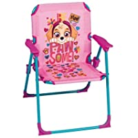 ChoicefullBargain Paw Patrol Marvel Disney Princess Comfortable Chair (Pink)