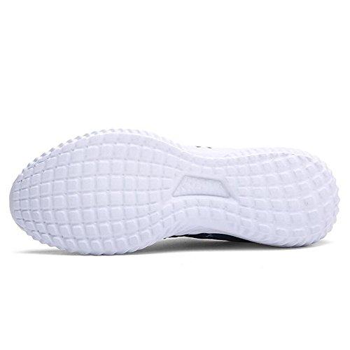 Scarpe da ginnastica uomo / donna primavera ed estate moda scarpe da ginnastica leggero e antiscivolo Blue