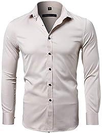 05bec0f82f Amazon.es  Beige - Camisas   Camisetas