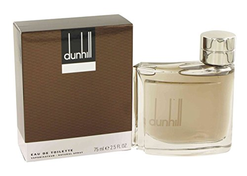 Dunhill Man EdT Spray per esso 75 ml