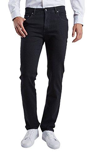 Pioneer Rando, Jeans Homme Noir - Noir (11)