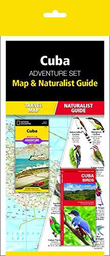 Cuba Adventure Set (National Geographic In Spanisch)