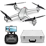 Potensic Drone GPS con Motore Brushless Drone D80 WiFi con...