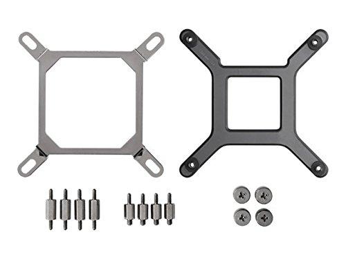 Hydro-montage (Corsair CW-8960010 CPC Kühler Montage Kit mit Hydro H80i/100i 1150/1151/1155/1156/1366/2011)