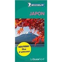 Guide Vert Japon de Collectif Michelin ( 14 mai 2011 )