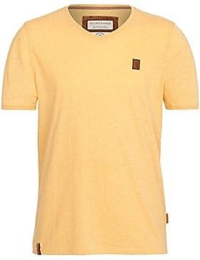 Naketano Male T-Shirt Schimpansk