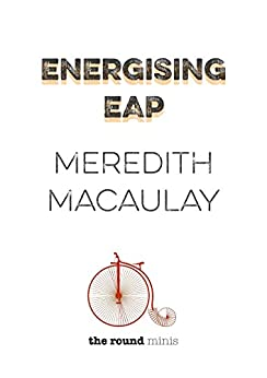 Energising EAP: Warmers and energisers for the EAP class by [MacAulay, Meredith]