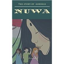 Numa: The story of  goddess  (English Edition)