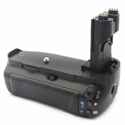 Battery Grip para Canon EOS 7D BG-E7 meike [Cámara]