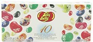 Jelly Belly 10 Flavour Gift Box - 125g (single for)