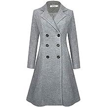 official photos 401fc f48e6 Suchergebnis auf Amazon.de für: wintermantel damen elegant