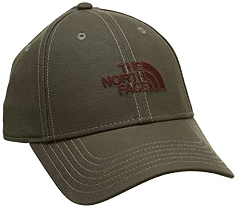 The North Face 66 Classic Cap Hat Outdoor Hat available in Falcon Brown One Size