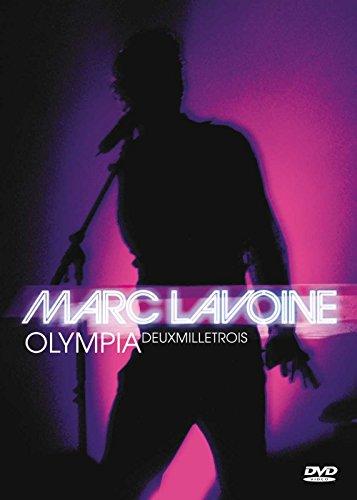 Marc Lavoine : Olympia 2003