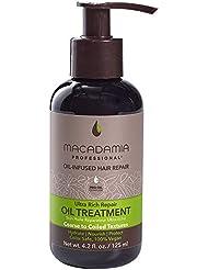 MACADAMIA Traitement hydratant Ultra Rich, 125 ml