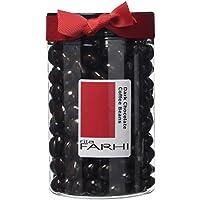 Rita Farhi Dark Chocolate Covered Coffee Beans in a...