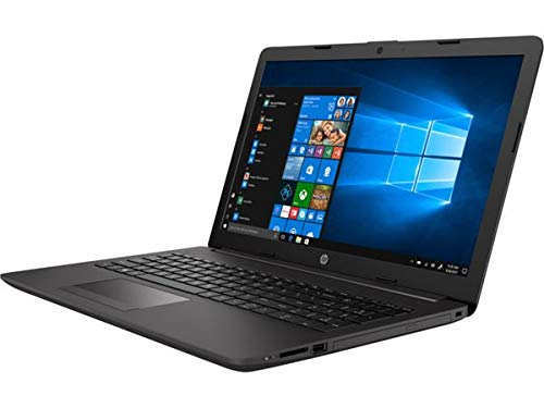 HP 255 G7 6HM00EA Notebook 15,6' HD (1366x768) Ram 4GB, HDD 500GB, CPU AMD A4, Radeon R3, WIFI Bluetooth Webcam Win 10 Integrato (500 HDD)