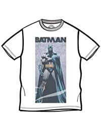 T-Shirt - Batman - mixte adulte