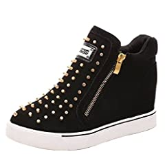 aa7d91fd02d Hidden heel - Casual Women's Shoes