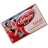Lifebuoy Total Soap 125gm by Lifebuoy
