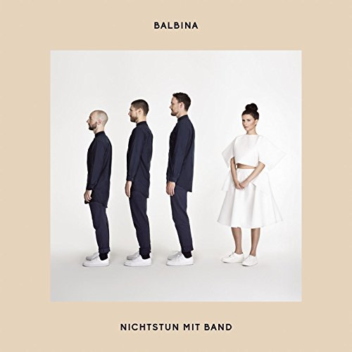Nichts tun mit Band (Live) - EP