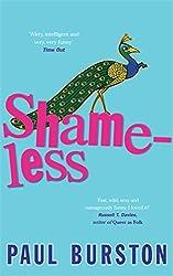 By Paul Burston Shameless (New Ed) [Paperback]